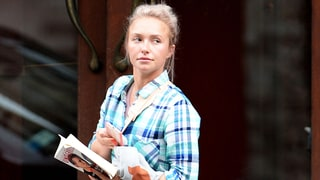 Hayden Panettiere Spotted Without Engagement Ring in First Photo After Treatment for Postpartum Depression
