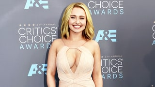 Hayden Panettiere Returns to the Red Carpet in Sexy Gown, Admits to Being 'Surprised' by the Support Post-Rehab