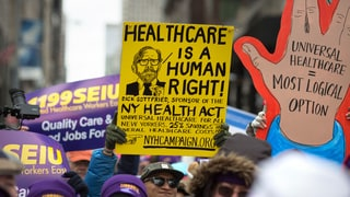 Finally Everyone Agrees: Health Care Is a Human Right