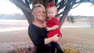 Mom and Her Toddler Daughter Battle Cancer at the Same Time: 'She's So Strong'