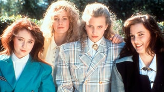 'Heathers' Might Be Getting a TV Reboot: Details