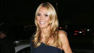 Heidi Klum: 'It's Like a Little Preschool at My House'