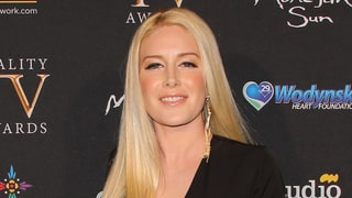 Heidi Montag Reveals the Last Time She Talked to Lauren Conrad: We Were Like, 'We're Not Friends'