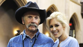Heidi Montag's Father Bill Montag Pleads Not Guilty in Sexual Abuse Case