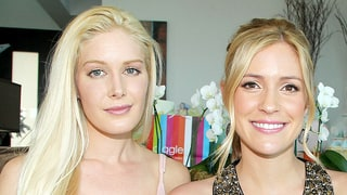Heidi Montag, Kristin Cavallari Prove There's No Beef in This Twitter Lovefest