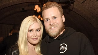 Spencer Pratt Sparks Heidi Montag Pregnancy Speculation by Tweeting About Baby Names