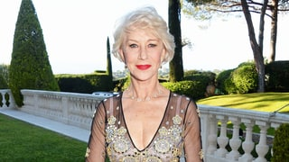 Helen Mirren Defends Kim Kardashian's Nude Selfie: 'I Love Shameless Women'