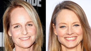 Helen Hunt Is Misidentified as Jodie Foster by a Starbucks Barista Who Then Spells the Name Wrong