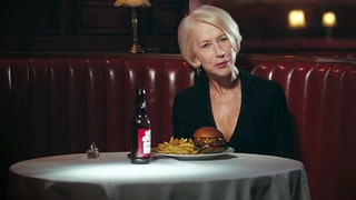 Budweiser's Super Bowl 50 Commercial: Dame Helen Mirren Chides Drunk Drivers in #GiveADamn Spot