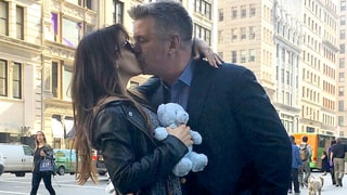 Hilaria Baldwin Is Pregnant Again, Expecting Third Child With Alec Baldwin Less Than a Year After Welcoming Baby Rafael: See the Announcement