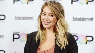 Hilary Duff Calls Ex-Husband Mike Comrie 'Amazing,' Admits She's 'Not a Good Dater'