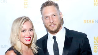 Hilary Duff Says Ex Jason Walsh Was Her First 'Serious' Relationship Post-Divorce