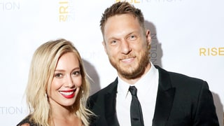 Hilary Duff Ends Up in Bed With Shirtless Boyfriend Jason Walsh: See the Photo