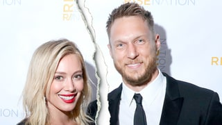 Hilary Duff and Trainer Boyfriend Jason Walsh Split: Report
