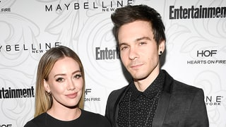 Hilary Duff, New Boyfriend Spend Valentine's Day in Costa Rica as Mike Comrie Faces Alleged Sexual Battery Investigation