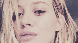 "Hilary Duff Cut Off Her Hair, Calls It ""Pretty Short"": Photo"