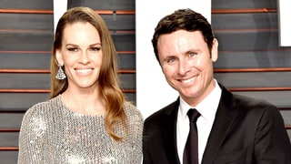 Hilary Swank and Fiance Ruben Torres Split, End Engagement