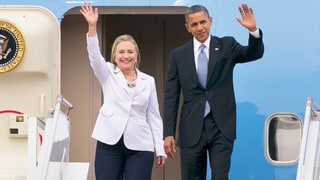 Barack Obama Formally Endorses Hillary Clinton for President: Watch Video