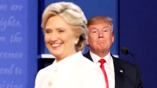 Who Won the Final Presidential Debate: Hillary Clinton or Donald Trump?