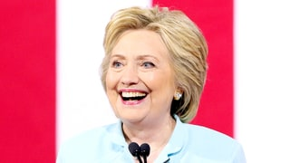 Hillary Clinton Officially Secures Democratic Presidential Nomination at DNC