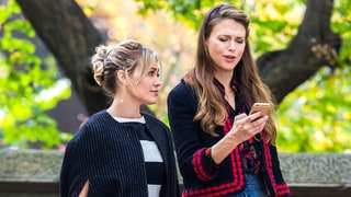 Shop Hilary Duff and Sutton Foster's Drool-Worthy Workplace Style on 'Younger'