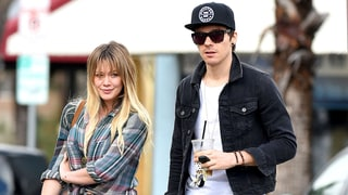 Hilary Duff and New Boyfriend Matthew Koma 'Had Great Chemistry in the Studio' Before Dating