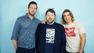 How Video Games Inspired 'Free Fire' Director Ben Wheatley