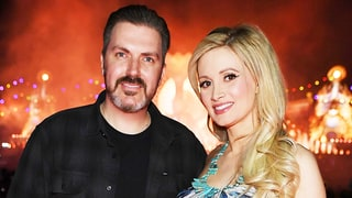Holly Madison Reveals Her Baby Boy's Unique Name: Find Out What It Is