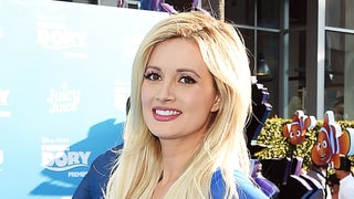 Pregnant Holly Madison Shares Adorable Sonogram of Her Smiling Unborn Son