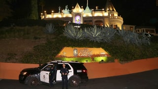 Magician Daryl Easton Commits Suicide, Found Dead at 61 in Hollywood's Magic Castle