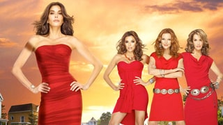 Desperate Housewives: Teri Hatcher vs. everyone