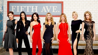 'The Real Housewives of New York City' Recap: Bethenny Frankel Mocks Jules Wainstein for Not Eating, Calls Her Home a 'Money Pit'