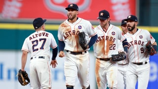 After Hurricane Harvey, Houston Astros Have Found Strength in Helping Community