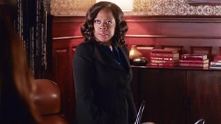 How to Get Away With Murder's Wes Cornered by Police as Annalise Questions His Fate in Sneak Peek