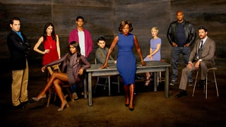 'How to Get Away With Murder' Stars and Creator Reveal Big Season 3 Spoilers (Who's Under the Sheet?!)