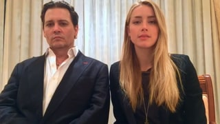 Johnny Depp, Amber Heard Record Bizarre Apology Video, Avoid Conviction for Dog Smuggling