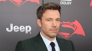 Ben Affleck Reveals Vital Piece of Batman Advice He Got From Christian Bale