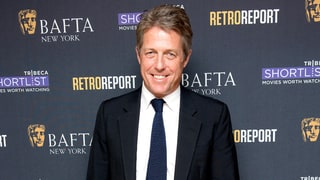 Hugh Grant: People Aren't Meant to Be in Faithful, Monogamous Relationships