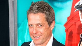 Hugh Grant Welcomes Fourth Child, a Baby Girl: Report