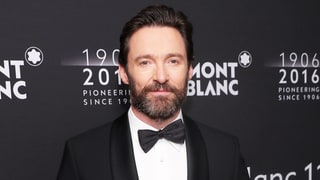 Hugh Jackman Gifts Class of 2016 With His Own Throwback Graduation Portrait