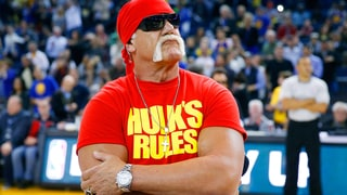 How Hulk Hogan Became the Ultimate American Bad Guy