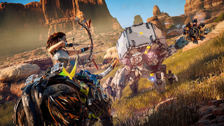 'Horizon: Zero Dawn' is 'The Witcher 3' for the 'Avatar' Generation