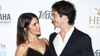 "Nikki Reed Shares Sweet Note for Ian Somerhalder's Belated Birthday: ""You Are a Gift to This World"""