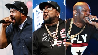 Ice Cube, Big Boi, Cam'ron Set For Weed, Glass-Blowing Chalice Festival