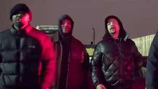 Watch Ice-T, Body Count Blast Police Brutality in 'Black Hoodie' Video