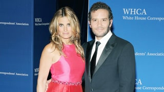 Idina Menzel and Aaron Lohr Are Engaged