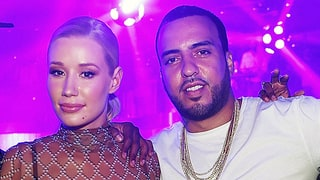 Iggy Azalea, French Montana Had 'Good Chemistry' During Las Vegas Outing