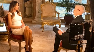 Melania Trump Defends Husband Donald Trump With CNN's Anderson Cooper Amid Tape Scandal: Everything She Said