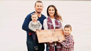 Bristol Palin Announces Baby No. 3