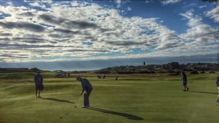 Is Playing the Old Course at St. Andrews Worth It?